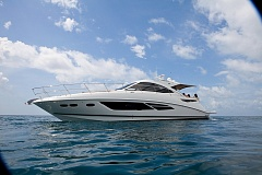 Sea Ray Sundancer 510